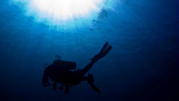 sunburst-diver
