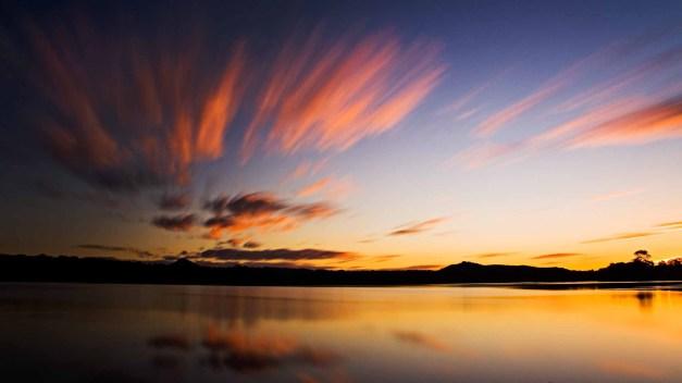 noosa-lakes-sunset