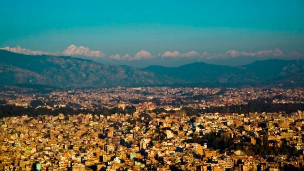 24. Kathmandu