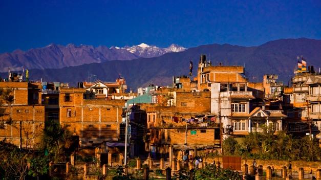 Kathmandhu II