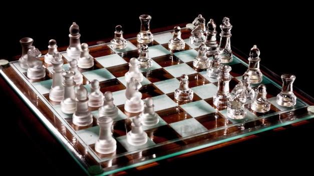 #Chess 11