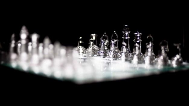 #Chess 2