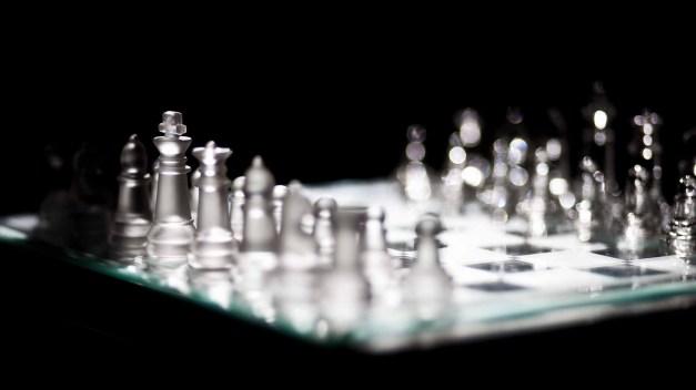 #Chess 4