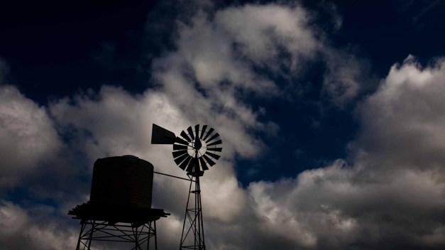 #Country Windmill 4