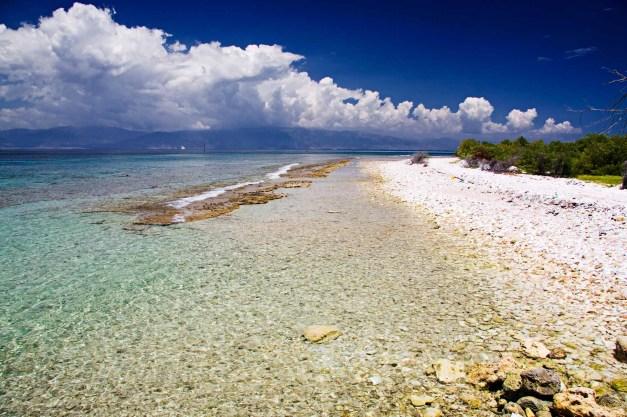 Gonave Beach IV