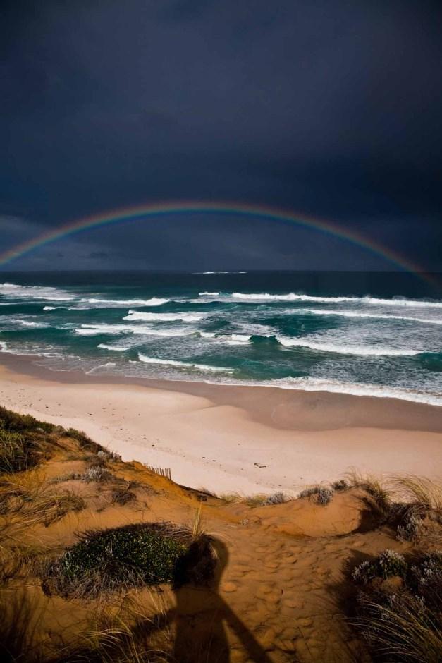 #Rainbow Bay 2