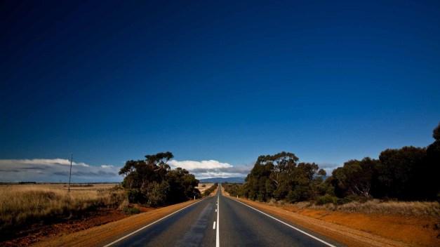 #WA Highway