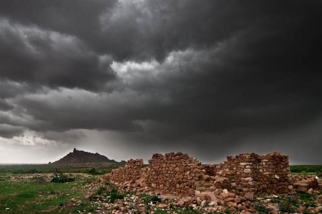 Storm and Ruin, Somalia