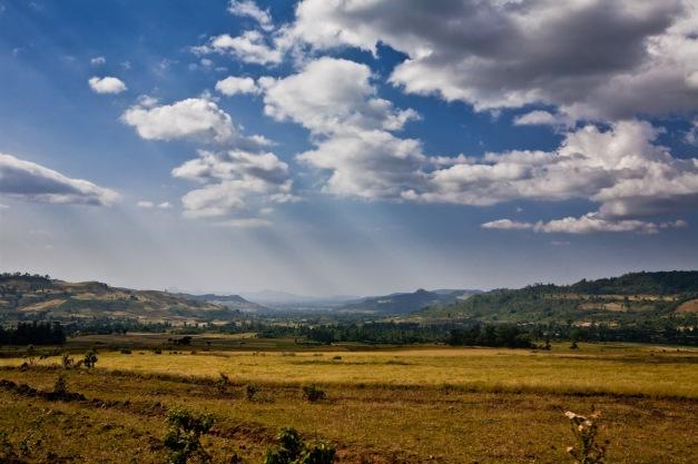 Banja Landscape