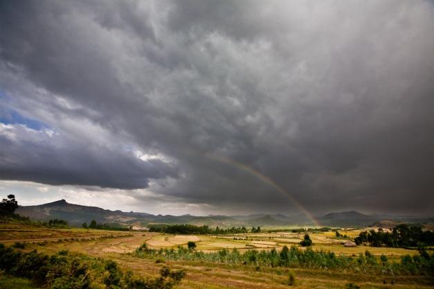 Banja Rainbow