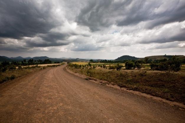 Banja Roadway