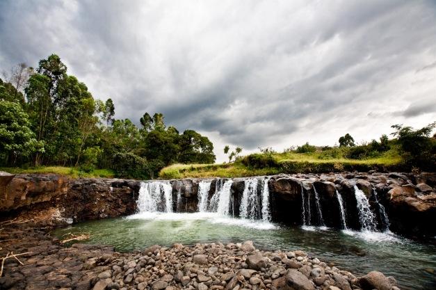Dinkara Falls