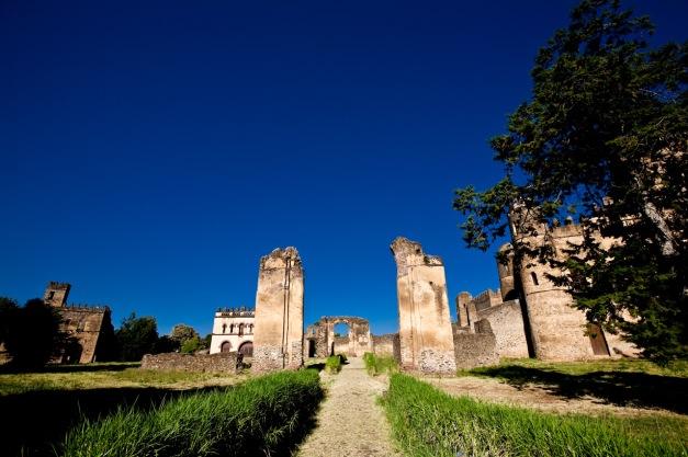 Fasilides Palace