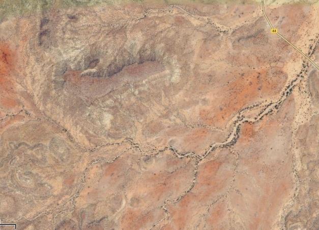 Bahale Site Map