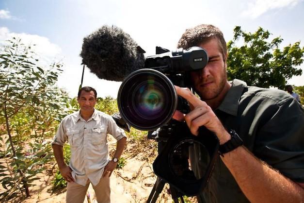 Mike & Cam I