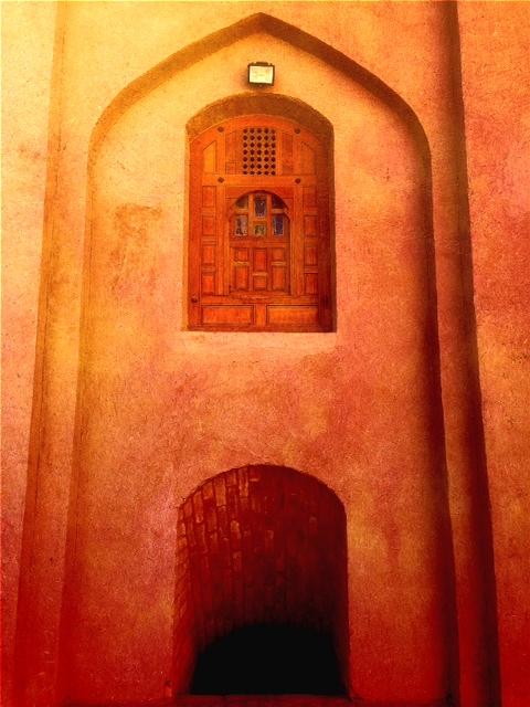 Citadel Doorway