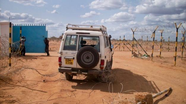 NRC Kidnapping